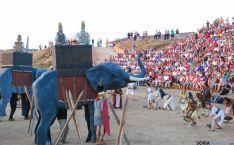 Representación en Numancia