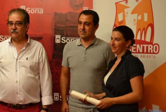 Concurso Escaparatismo Fiestas de San Juan en Soria