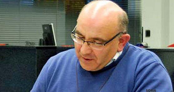 Javier Santa Clotilde, en una imagen de archivo. / SN
