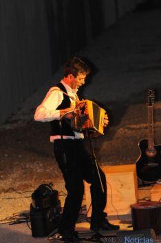 Música en Las Cuevas de Soria. SM