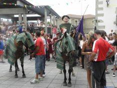 Fiestas de San Lorenzo en Covaleda