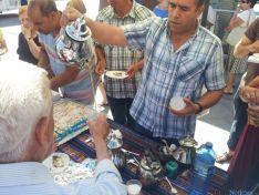 IV encuentro Musulmán-Cristiano por la paz/SN
