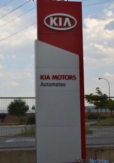 KIA y Automateo: la excelencia de la calidad