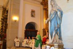 50 años de párroco de Felipe Pérez