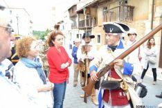 Exposición 'Soldados, Quintas y Levas' en Navaleno