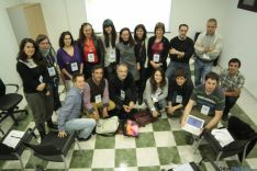Participantes del Starter de 2012.