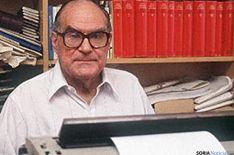 El filósofo y escritor Julián Marías.