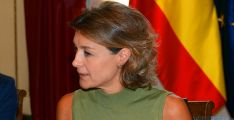 Isabel García Tejerina, ministra de Agricultura.