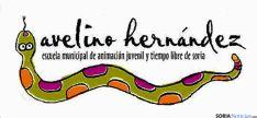 La escuela lleva el nombre de Avelino Hernández.