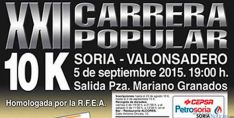 Soria-Valonsadero