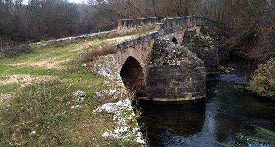 Puente de Andaluz