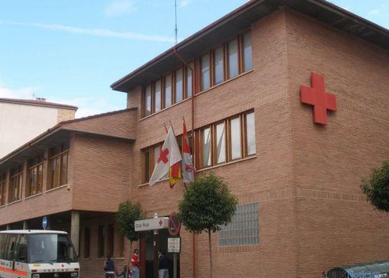 Debido a sus grandes gastos, Cruz Roja de Soria será entidad que más dinero reciba con 540.000 euros