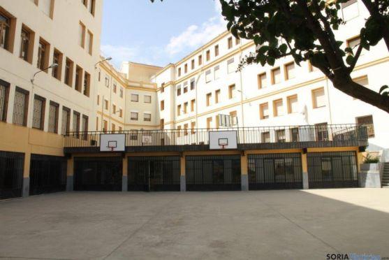 Colegio Sagrado Corazón de Soria