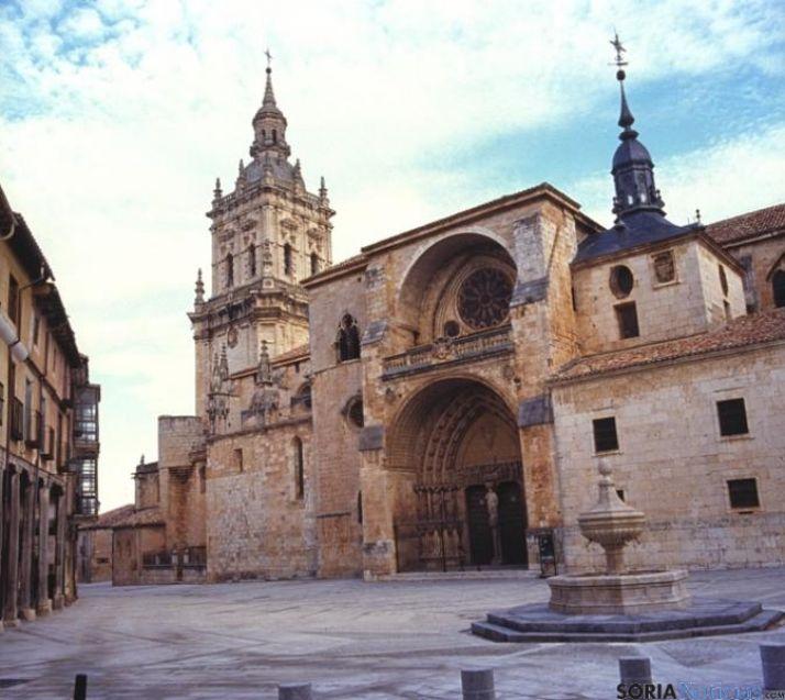 La Catedral, principales recursos.