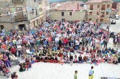 Pregón de Fiestas en Duruelo