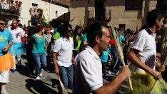 Fiestas de Osma 2015