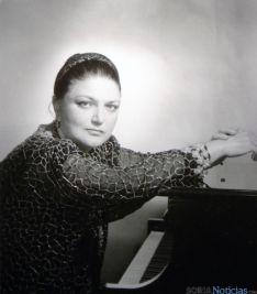 Oxana Yabloskaya