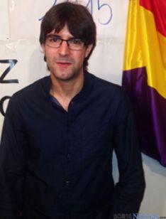 A. Alberto Flores