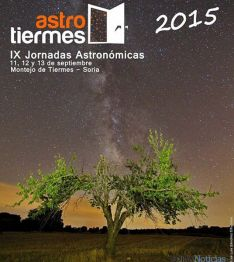 La cita astronómica, referente europeo./JLSC