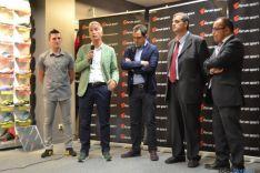 Presentación oficial de Forum Sport