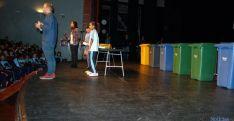 Ecoembes en el Otoño Musical Soriano
