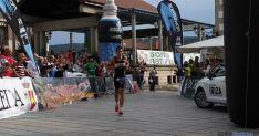 El ganador Francisco Alonso