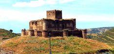 El castillo de Magaña.