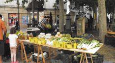 Mercado Ecológico/SN
