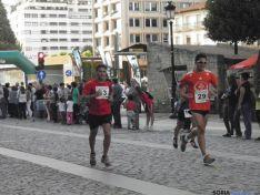 XXXII Edición de la Media Maratón de Soria/SN