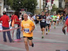 XV Carrera Popular Abel Antón/SN