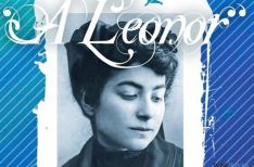 Portada de 'A Leonor'