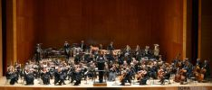 La Orquesta Sinfónica de Bilbao. / Ayto.
