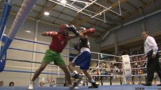 Velada de boxeo 2014