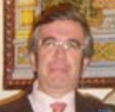 El empresario soriano Jaime Aguirre.
