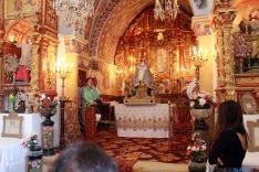 Romería a La Monjía en Fuentetoba