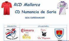 Hermanamiento Mallorca-Numancia