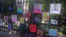 Foto 2 - Los pintores sorianos muestran sus cuadros en El Espolón