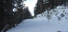 Pista de esquí de fondo de Santa Inés