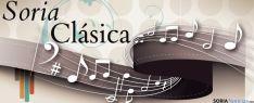Logo de Soria Clasica