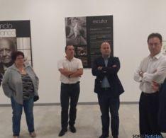 Exposición en El Burgo de Osma
