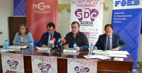 Presentación SoriaDeCompras