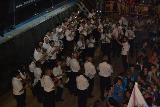 Fiestas de Almazán 2015