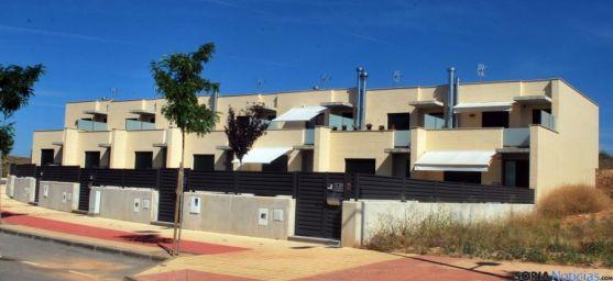 Viviendas en Soria