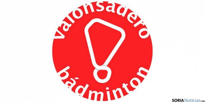 El logo del nuevo club.