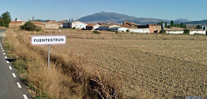 Imagen de Fuentestrún. / GM