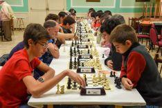 Torneo de San Saturio de Ajedrez