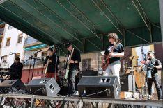 Foto 3 - Viaje musical de 'ida y vuelta' con el grupo Menaya Folk