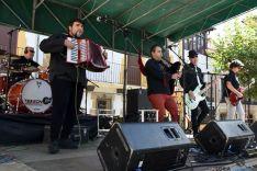 Foto 4 - Viaje musical de 'ida y vuelta' con el grupo Menaya Folk