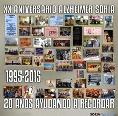 La agrupación celebra ahora sus 20 años.