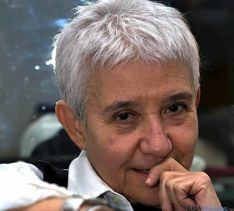 Boti García, la premiada este año.